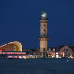 Leuchtturm von Rostock/Warnemünde - Matthias Haberland / pixelio.de