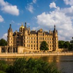 Schweriner Schloss - Rainer Sturm / pixelio.de