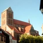 Nikolai Kirche in Wismar